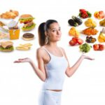 lose weight through healthy eating